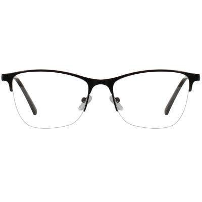 Rectangle Eyeglasses 137029-c