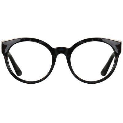 Round Eyeglasses 137034