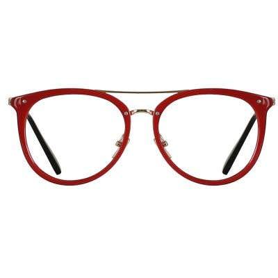 Pilot Eyeglasses 137035