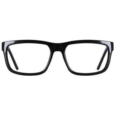 Rectangle Eyeglasses 137038