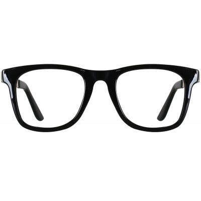 Rectangle Eyeglasses 137044