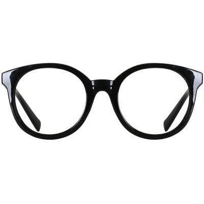 Round Eyeglasses 137047