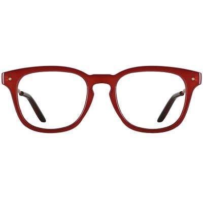 Rectangle Eyeglasses 137051