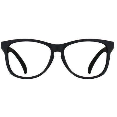 Rectangle Eyeglasses 137063
