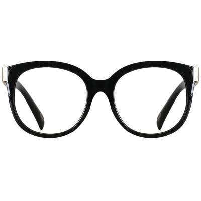 Round Eyeglasses 137067