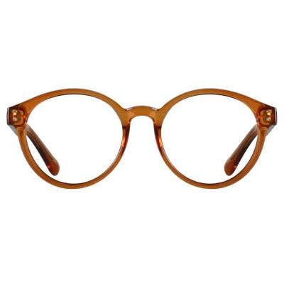 Round Eyeglasses 137070