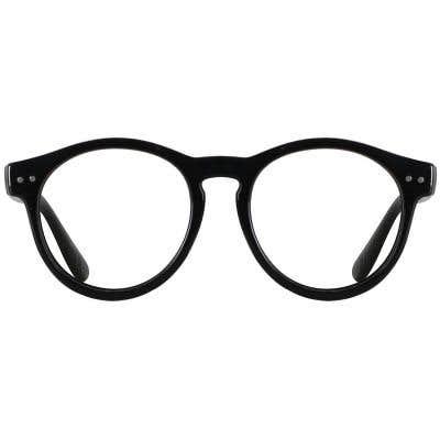 Round Eyeglasses 137083-c