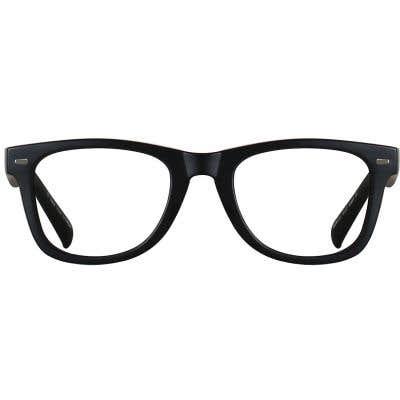 Rectangle Eyeglasses 137087-c