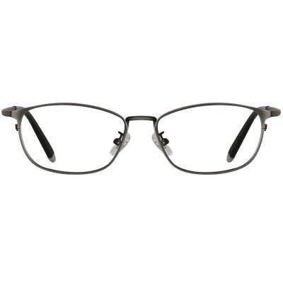 Rectangle Eyeglasses 137101-c