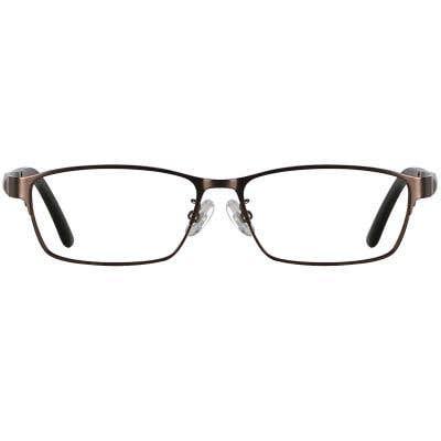 Rectangle Eyeglasses 137111-c