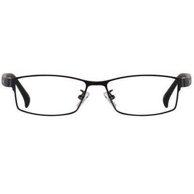 Rectangle Eyeglasses 137133-c