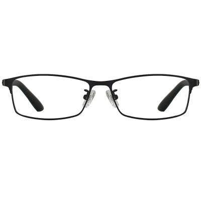 Rectangle Eyeglasses 137137-c