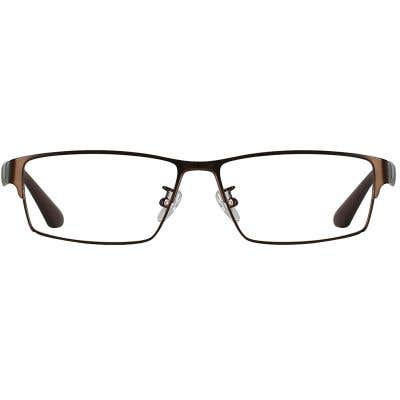 Rectangle Eyeglasses 137139-c