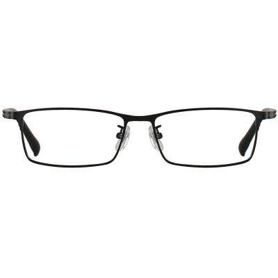 Rectangle Eyeglasses 137151-c