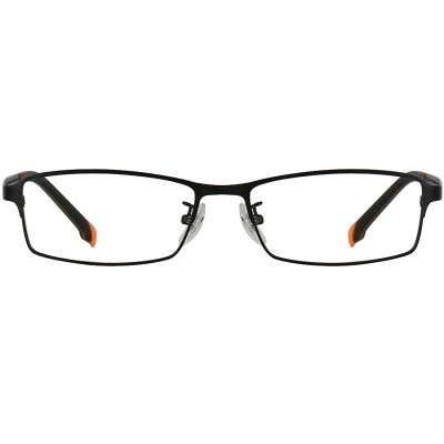 Rectangle Eyeglasses 137155-c