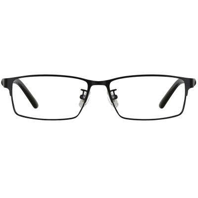 Rectangle Eyeglasses 137162-c