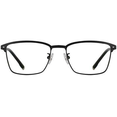 Rectangle Eyeglasses 137172-c