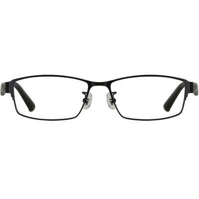 Rectangle Eyeglasses 137179-c
