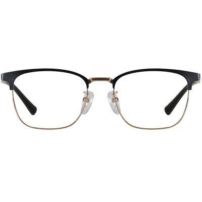 Rectangle Eyeglasses 137188-c