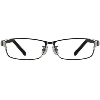 Rectangle Eyeglasses 137194-c
