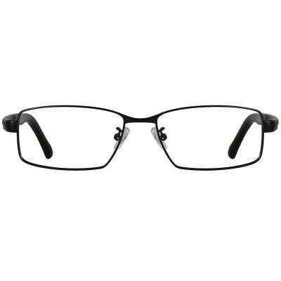 Rectangle Eyeglasses 137197-c