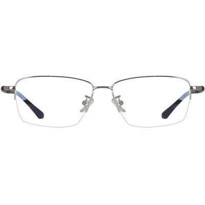 Rectangle Eyeglasses 137202