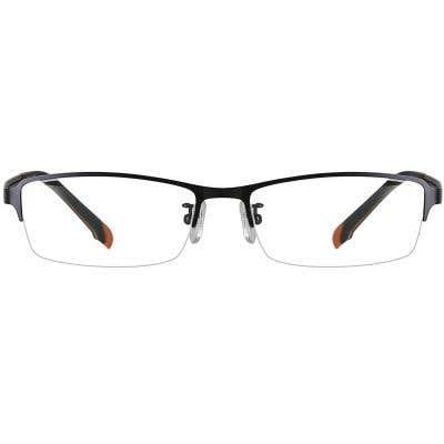 Round Eyeglasses 137205-c