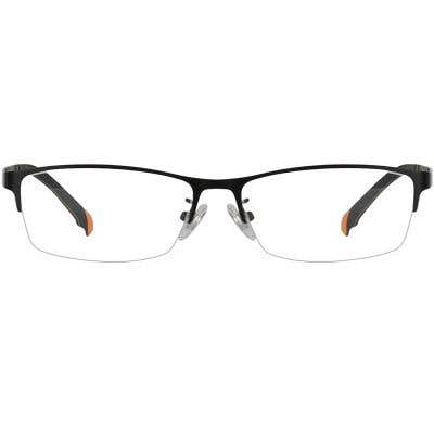 Rectangle Eyeglasses 137208-c