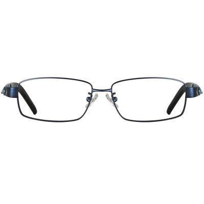 Rectangle Eyeglasses 137215-c