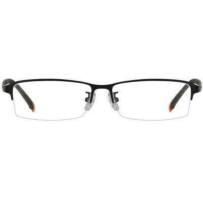 Rectangle Eyeglasses 137237-c