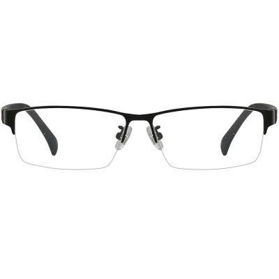 Rectangle Eyeglasses 137241-c