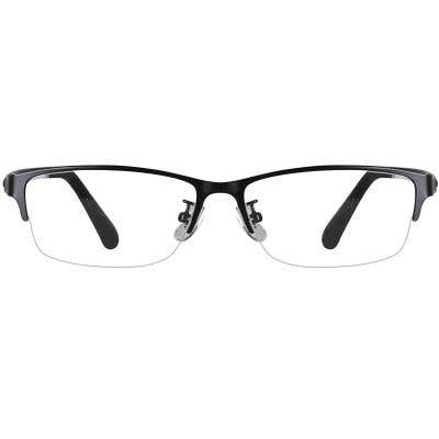 Rectangle Eyeglasses 137244-c