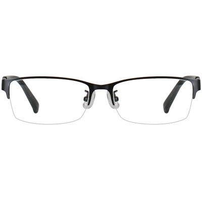 Rectangle Eyeglasses 137248-c
