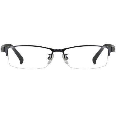 Rectangle Eyeglasses 137252-c