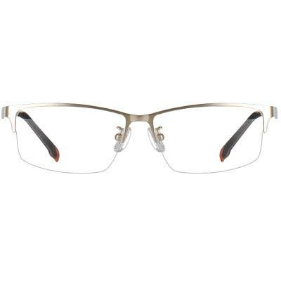 Rectangle Eyeglasses 137256-c