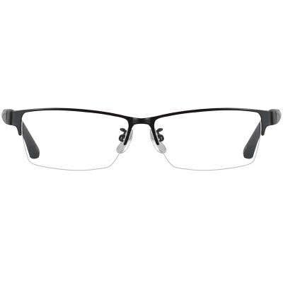 Rectangle Eyeglasses 137259-c