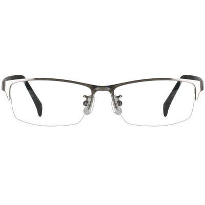 Rectangle Eyeglasses 137267-c