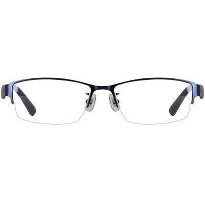 Rectangle Eyeglasses 137271-c
