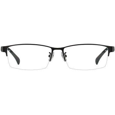 Rectangle Eyeglasses 137275-c