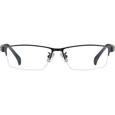 Rectangle Eyeglasses 137279-c