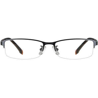 Rectangle Eyeglasses 137283-c