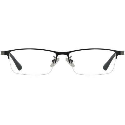 Rectangle Eyeglasses 137286-c