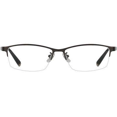 Rectangle Eyeglasses 137294-c