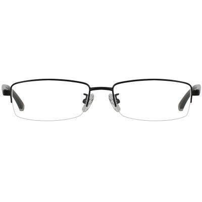 Rectangle Eyeglasses 137297-c