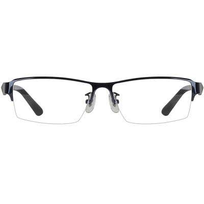 Rectangle Eyeglasses 137301-c