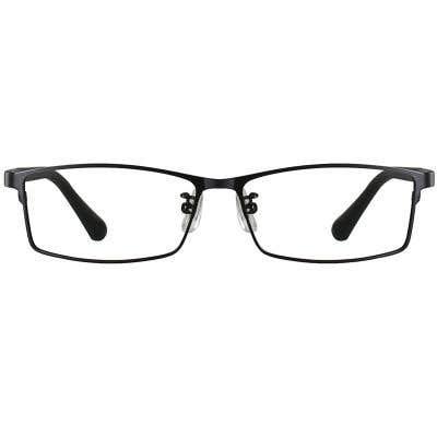 Rectangle Eyeglasses 137305-c