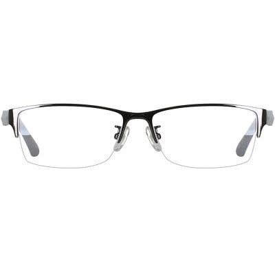 Rectangle Eyeglasses 137324-c