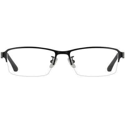 Rectangle Eyeglasses 137328-c