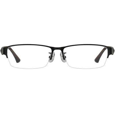 Rectangle Eyeglasses 137332-c