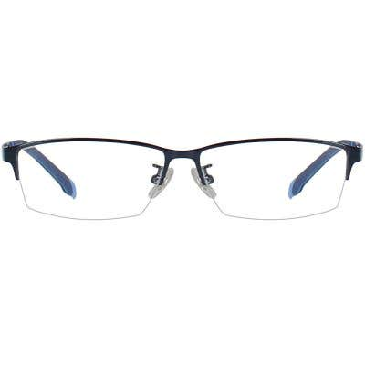 Rectangle Eyeglasses 137336-c
